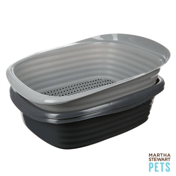 Martha Stewart Sifting Litter Box