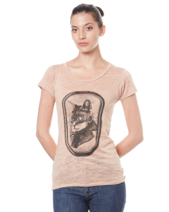 Adventure Kitty Tee