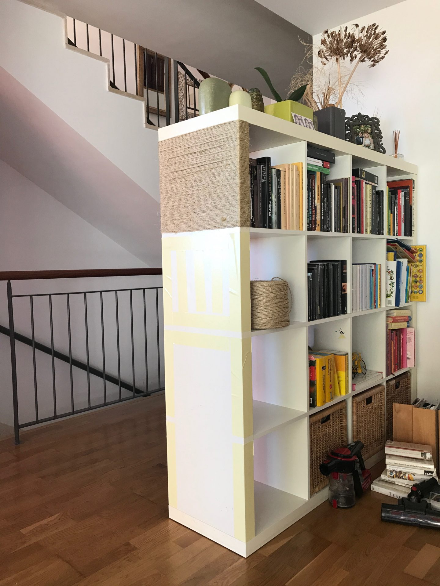 Ikea Kallax Hack For Cats Meow Lifestyle