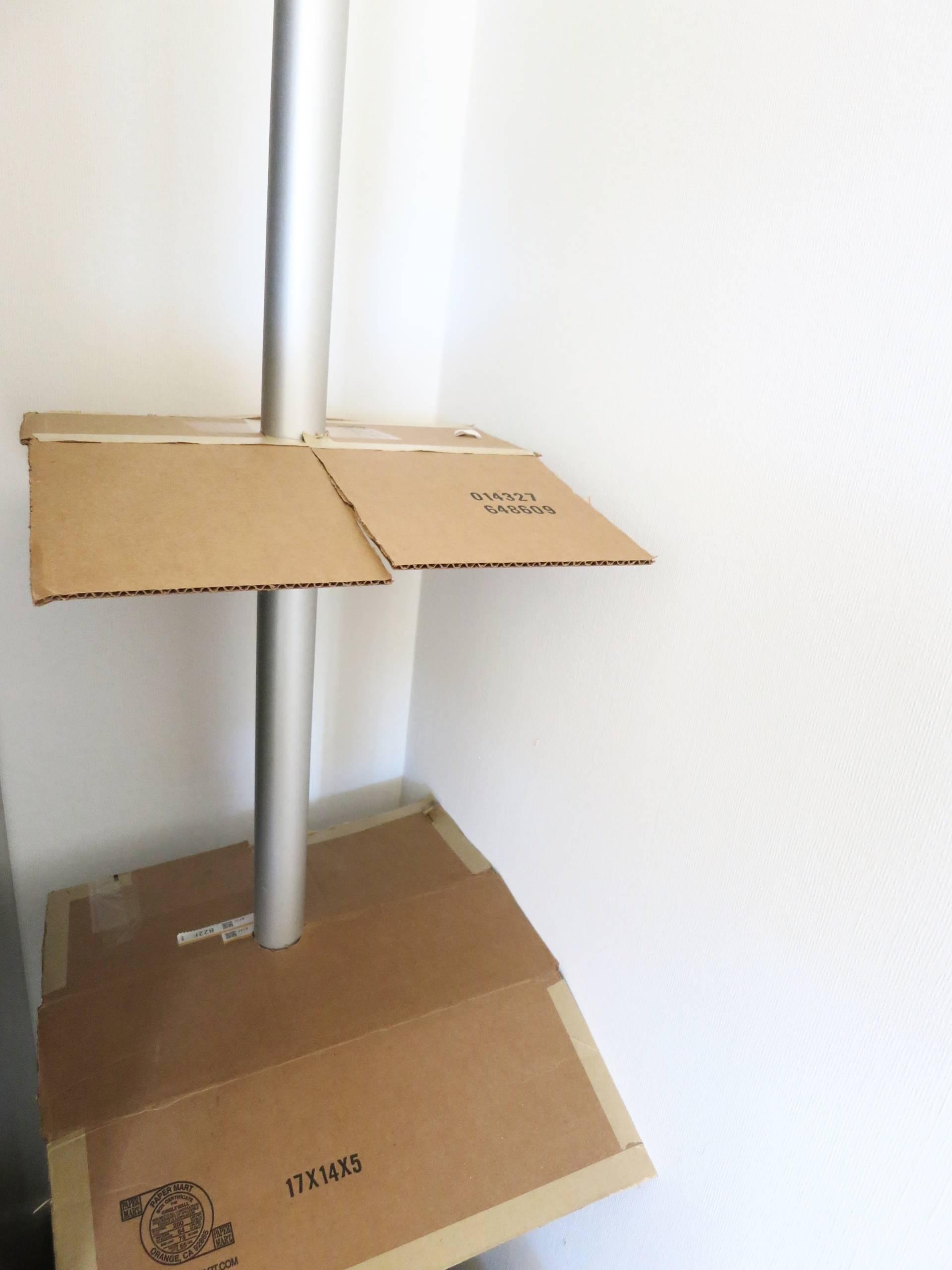 Diy Ikea Stolmen Hack Cat Tree Meow